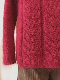 Le tuto du pull Shalimar pull shalimar auguste et pénélope 3 Crochet Pattern, Knitting Patterns, Bolero Pattern, Pull Mohair, Double Knitting, Refashion, Criss Cross, Lana, Granny Squares