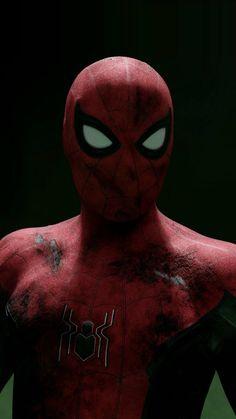Peter Spiderman, Spiderman Movie, Spiderman Cosplay, Amazing Spiderman, Marvel Fan, Marvel Heroes, Marvel Avengers, Marvel Comics, Iron Spider Suit