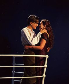 The Titanic- such a good movie