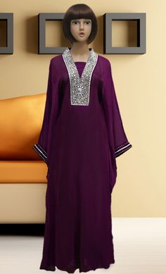 DUBAI FANCY KAFTANS