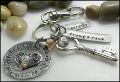 hand stampedweddingmother in lawmother of the by TaylordMetals, $22.00