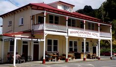 Whangamomona: The New Zealand township that declared itself a republic and elected a goat president