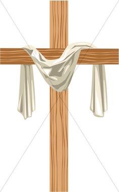 Resurrection Cross Of Hope