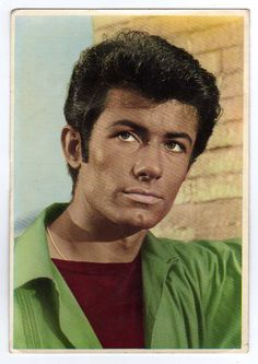 George chakiris west side story 1961 and actors on pinterest