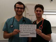 Homo/Heterosexual Male Nurse, Nursing, Gay, Facts, Breast Feeding, Knowledge
