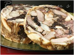 gio thu head cheese  by Ravenous Couple, via Flickr