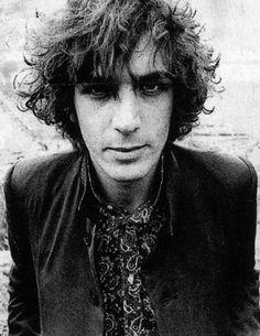 """I'm disappearing, avoiding most things. I'm treading the backward path."" — Syd Barrett"