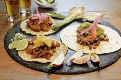 Restaurantes: Más allá del tex-mex y los mariachis: los restaurantes mexicanos se apuntan a la modernidad, el gourmet y el lujo. Noticias de Estilo