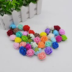 50Pcs/lot 2.5cm Small Foam Rose Head Decorative Wreath Artificial Flower Home Wedding Party Decoration Cloth Box Accessories    / //  Price: $US $1.02 & FREE Shipping // /    Buy Now >>>https://www.mrtodaydeal.com/products/50pcslot-2-5cm-small-foam-rose-head-decorative-wreath-artificial-flower-home-wedding-party-decoration-cloth-box-accessories/    #OnlineShopping