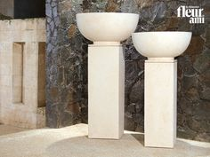 Fleur Ami polystone divide room divider by fleur ami made of lightweight and