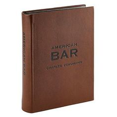 Raise the bar with this tome to the cocktail.