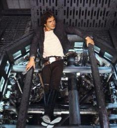 110+ photos rares du tournage de Star Wars photo tournage rare star wars 49 photo geek featured cinema 2