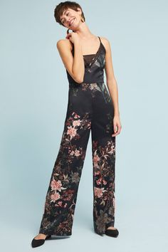 Shop the Rosanna Floral Jumpsuit and more Anthropologie at Anthropologie today. Read customer reviews, discover product details and more.
