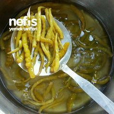 Fatty Thracian Pickles Quick Pickles - K stliche Rezepte Fatty k stliche Pickles Quick Rezepte Thracian Kebab Meat, Turkish Recipes, Ethnic Recipes, Baked Chips, Best Breakfast Recipes, Food Blogs, Eating Habits, Finger Foods, Pickles