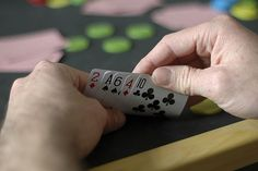 How to Play Poker: 8 steps (with pictures) - wikiHow