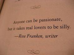 passion passion passion