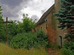 abandoned-church-Wroblin-Glogowski-poland-3