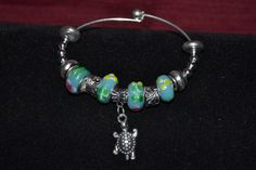 Summer Turtle in European style by Adorato on Etsy, $10.95