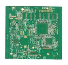 10 layers HDI board