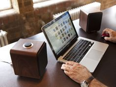 awesome Ruark Audio propose une enceinte multimédia Bluetooth !