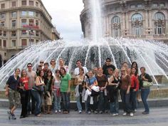 Who wants to study in #Italy? #international #students, The University of Turin is offering 13 one-year scholarships to deserving international students. The University of Turin is today one of the largest Italian Universities, open to international research and training.   See Details ~ Deadline: September 2, 2016