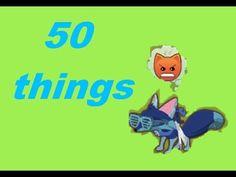 50 Things I HATE In Animal Jam!
