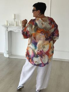 ideas how to wear plus size clothing casual How To Wear Flannels, How To Wear Leggings, How To Wear Scarves, 50 Fashion, Plus Size Fashion, Womens Fashion, How To Wear Culottes, Morning Dress, Dress Suits