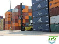 TUXPAN PORT TERMINAL. En Tuxpan Port Terminal, con el objetivo de proporcionar un servicio completamente integral, contaremos con un área de carga y descarga para buques multipropósitos así como para ofrecer servicio de traslado de bajo gancho al área de almacenamiento y viceversa, además de recepción y entrega a camión. #lamejorterminalportuariademexico