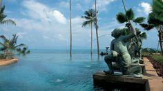 Vacances à Koh Samui luxueuses et exotiques