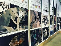 Computation Matters V1.0 exhibition happening now!  #grasshopper3d #keyshot #parametric #generative #algorithm #design #art #architecture #sculpture #superarchitects #nextarch #architecturelovers #mesh #3d #model #computational #geometry #shape #TalentedPeopleInc  #next_top_architects #rhino #fabrication #pavilion #aggregate #workshop #prototype by designmorphine
