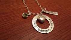 Hey, I found this really awesome Etsy listing at https://www.etsy.com/listing/204345156/hand-stamped-personalized-welder