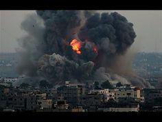 ▶ The End of Israel? - 14:59, Mike Wayne, July 24, 2014, YouTube, via Preston James, Veterans Today: