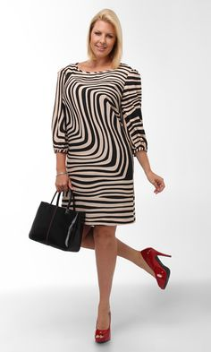 Love this whole outfit. Zappos.com Ensemble: A Date With Destiny #plussize