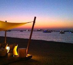 TOP SPOT FOR WATCHING THE SUN SET | Dubai Confidential