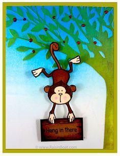Trees Company - Monkeying Around