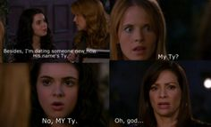 """Reviews everything!, Switched At Birth Season 1 Episode 5 """"Dogs ..."""
