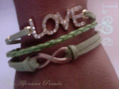 #Infinite #Love - Green