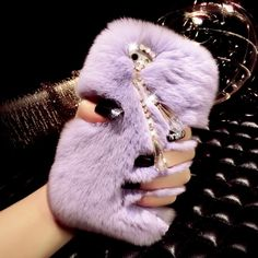 Find More Phone Bags & Cases Information about Real Rabbit Fur Case For iPhone 6 6s 4.7 inch Hot Sell New Fashion Case For iPhone 5 5s Luxury Back Cover + Screen Free Shipping,High Quality case archos,China fur uggs Suppliers, Cheap case notebook from Shenzhen Yip's Union Trading Store on Aliexpress.com