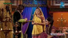 Jodha Akbar 10th February 2014 | Online TV Chanel - Freedeshitv.COM  Live Tv, Indian Tv Serials,Dramas,Talk Shows,News, Movies,zeetv,colors tv,sony tv,Life Ok,Star Plus