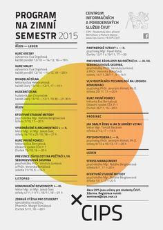 Program na ZS 2015/16