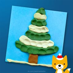 Фотография Preschool Worksheets, Preschool Activities, Christmas Crafts For Kids, Christmas Gifts, Games For Kids, Art For Kids, Kids Clay, Play Doh, Merry Xmas