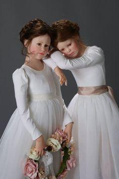 Laura Scattolini Reborn Toddler Dolls, Child Doll, Reborn Dolls, Reborn Babies, Lifelike Dolls, Realistic Dolls, Ooak Dolls, Blythe Dolls, Beautiful Children