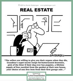 real estate essay