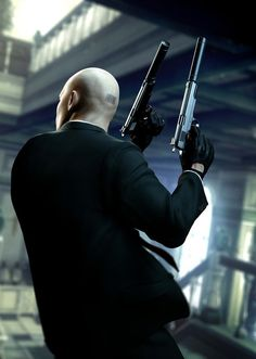 gamefreaksnz:  Hitman: Absolution dev diary looks at storytelling  Go behind-the-scenes as the team from IO Interactive explains what it takes to create immersive story telling in a video game. Pre-order