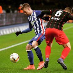 Battle um den Ball!  #hahohe