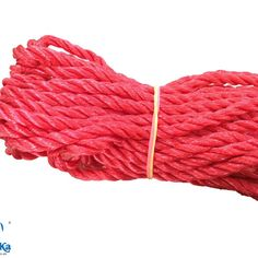 Blue Poly Rope Hanks Tarpaulins Buy One Give One Polyrope Polypropylene Boats Lower Price with 6mm X 10 Meters