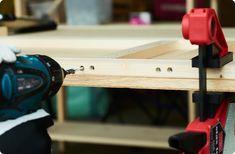 【作り方】キャンプギアをDIY!変幻自在に使える木製キッチンテーブル   Hondaキャンプ   Honda
