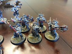 Pro Painted Warhammer Age Of Sigmar Stormcast Eternal Army