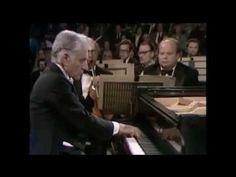 George Gershwin - Rhapsody in Blue - Leonard Bernstein, New York Philhar...