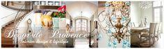 Décor de Provence | Interior design & lifestyle